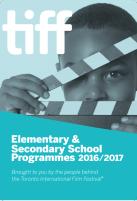tiff-programs