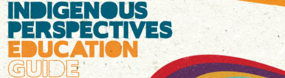 indigenous perspective guide banner